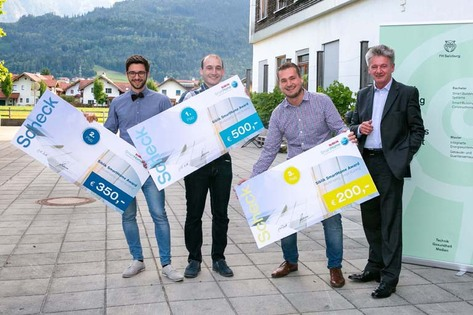 Bild: Bild: Neuer Siblik Smart Home Award 2018: